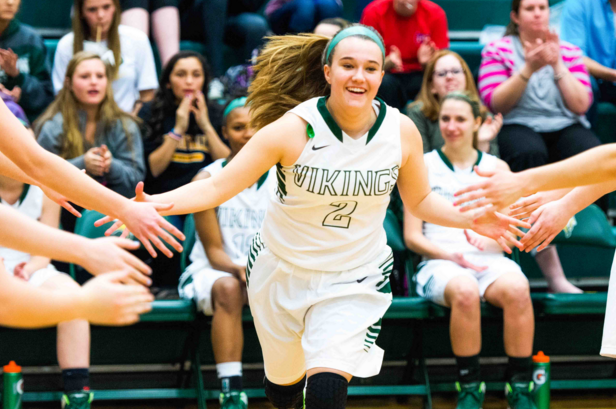 Loudoun Valley's Emily Thompson to play basketball for Mary Washington