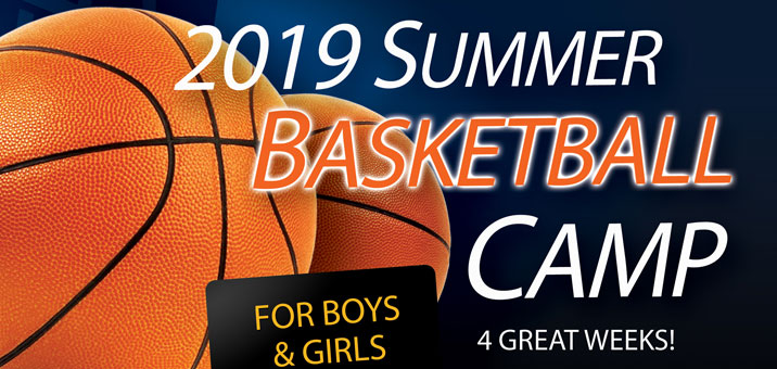 Don't Miss Hoops' Summer Camps