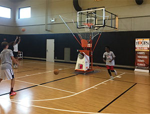 Hoops The Right Way Basketball Academy Training Of Northern Virginia